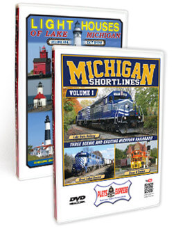 Plets Express produces videos on trains and ships of the upper midwest and beyond.
