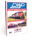 Duluth Winnipeg & Pacific Ry. DVD Video