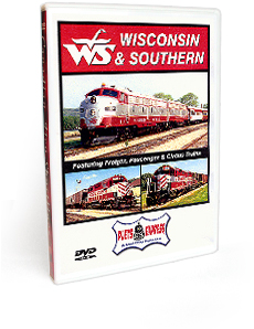 Wisconsin & Southern DVD Video
