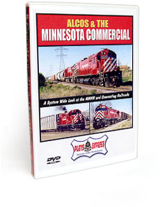 Alcos & The Minnesota Commercial DVD Video