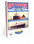 Great Lakes Ships <br/> Volume 01 DVD Video