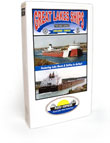 Great Lakes Ships <br/> Volume 03 DVD Video