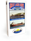 Great Lakes Ships <br/> Volume 04 DVD Video