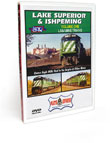 Lake Superior & Ishpeming <br/> Vol 1 - Mine Trains DVD Video