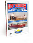 Great Lakes Ships <br/> Volume 07 DVD Video