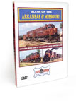 Alcos on the Arkansas & Missouri DVD Video