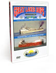 Great Lakes Ships <br/> Volume 08 DVD Video