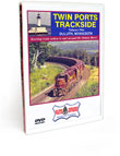 Twin Ports Trackside <br/> Vol 1 - Duluth Minnesota DVD Video