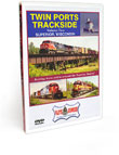 Twin Ports Trackside <br/> Vol 2 - Superior Wisconsin DVD Video