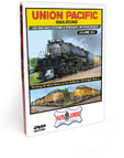 Union Pacific - Volume 1 <br/> UP Big Boy Steam and Freights in Wisconsin DVD Video